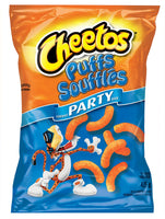 Cheetos Puffs, Party Size	425g