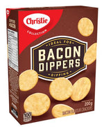 Christie Bacon Dippers	200g