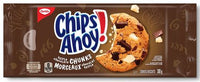 Chips Ahoy! Triple Chocolate Chunks Chocolate Chip Cookies 300g