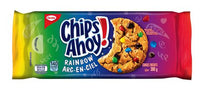 Chips Ahoy! Rainbow Chocolate Chip Cookies 300g