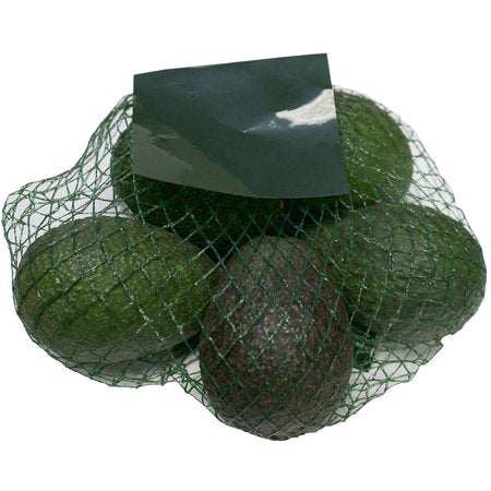 AVOCADOES 5-6 PK BAG EA