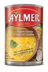 AYLMER CHICKEN NOODLE SOUP 284 ML