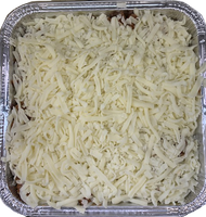 Half Meat Lasagna – fully cooked