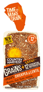Country Harvest Bread, 14 Grain 675g