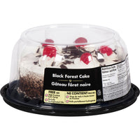 Charlotte's Black Forest Cake 6 Inch