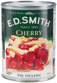 Ed Smith Cherry Pie Filling 540 Ml