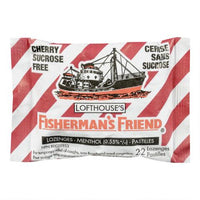Fisherman's Friend Cherry 22 Pk