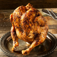 Whole BBQ Chicken – Fully Cooked