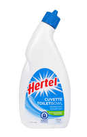 Hertel Toilet Bowl Cleaner 710mL