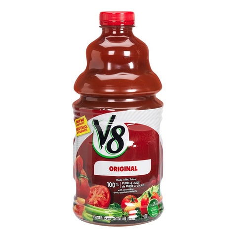 V8 VEGETABLE COCKTAIL 1.89L