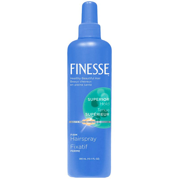 Finesse Firm Hold Hair Spray 300Ml.