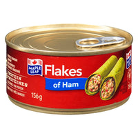 Maple Leaf Flakes Of Ham 184g