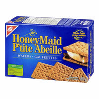 Christie Honeymaid Graham Wafers 400g