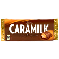 Cadbury Caramilk Bar	50g