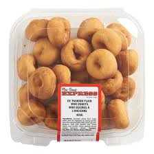 Donut Express Plain 400g