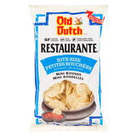 Old Dutch Restaurante Bite Size 320g