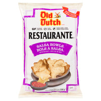 Old Dutch Restaurante Bowls 230g