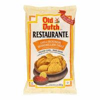 Old Dutch Restaurante Deli Rounds 310g,