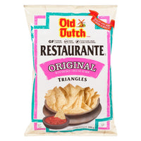Old Dutch Restaurante Original Tortillas 300g