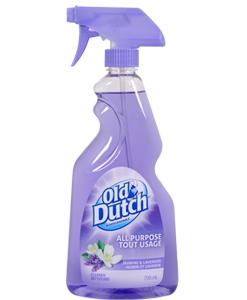 OLD DUTCH JAS LAV SPRAY CLEANER 700 ML