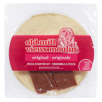Old Mill Pizza Kit 700g