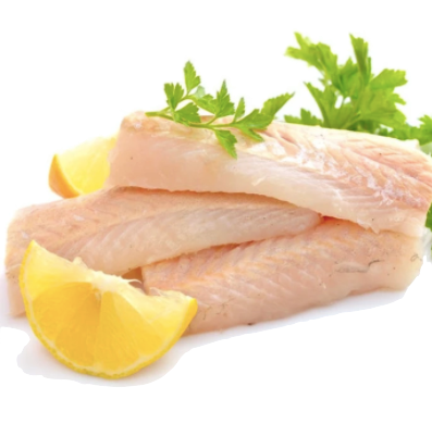Wild Sole Fillets 908 Gr