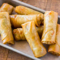 Nemfood Chicken Spring Rolls 300 G