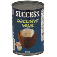 Success Coconut Milk 400 ML