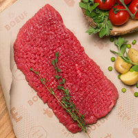 Fast Fry Tenderized Minute Steak 1Kg