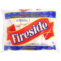 Fireside Regular Marshmallows 250g