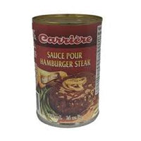 Carriere Hamburger Steak Sauce 398ml