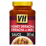 VH Honey Sriracha Sauce 341ml