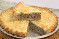 Store Made Tourtiere Meat Pie 900g
