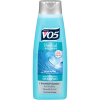V05 Ocean Refresh Shampoo 370 Ml