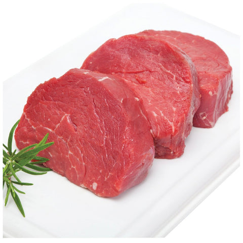TOP SIRLOIN GRILLING STEAK 1 KG