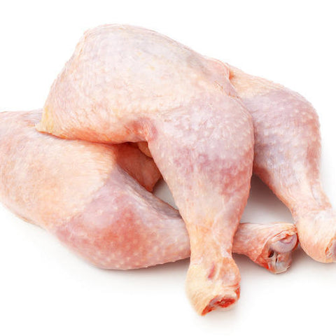 CHICKEN LEG QUARTERS 1 KG