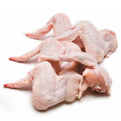 CHICKEN WINGS WHOLE FRESH 1 KG