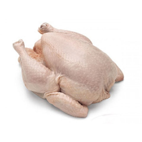 CHICKEN FRYER WHOLE 1.4 KG