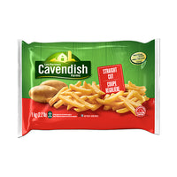 Cavendish Straight Cut 1Kg