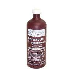 CLUB SUPREME PEROXIDE 450 ML