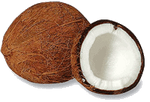 Coconut Whole