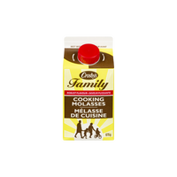 Crosby Family Cooking Molassses	675Gr