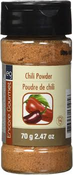 Encore Chili Powder 70 G