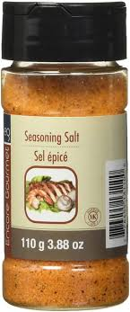 Encore Seasoning Salt 110 G