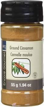 Encore Ground Cinnamon 55 G