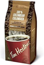 Tim Hortons 100% Colombian Ground Coffee 300 G