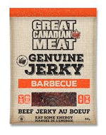 Great Canadian BBQ Jerky 68g