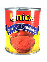 Unico Crushed Tomatoes 796 ML