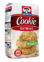 Quaker Oatmeal Cookie Mix 900GR.
