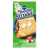 Pillsbury Apple Toaster Strudel 326 G